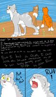 All American Girl Pg 2 by intoxicated-with-paw