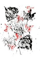Finding Beauty In Negative Spaces by ynist