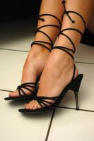 Heels by bandy1