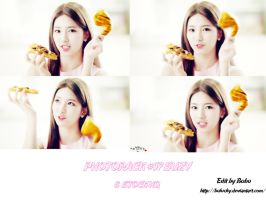 PHOTOPACK #17 SUZY by BuLucky