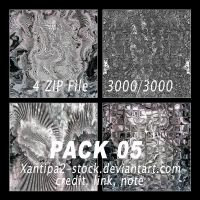 PACK_05 by Xantipa2-Stock