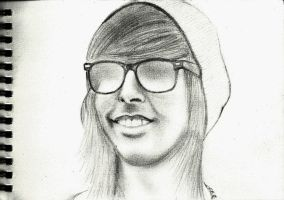 Vic Fuentes here, anyone? by Andrelica