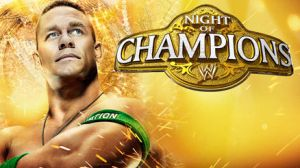 WWE Night Of Champions 2012 Wallpaper by Wrestling-Networld