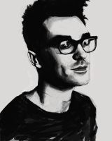 Morrissey by Crowtex-lv