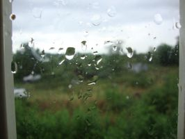 Raindrops by pricegotphoto