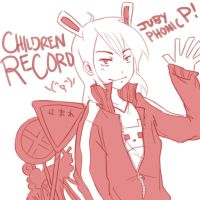 Children Record Killed Me by JubyPhonic