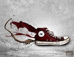 Converse All stars by Tylerj818