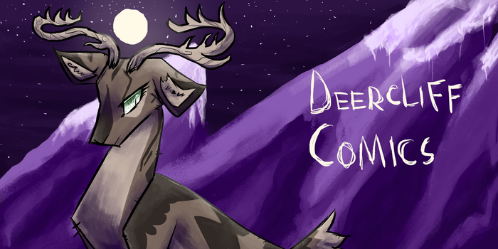 PATREON LAUNCH by Deercliff