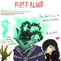 Then there's Thresh by SkitzOpheliac