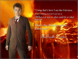 The Timelord by Vanessa28