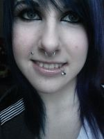 septum ring by 2stich2