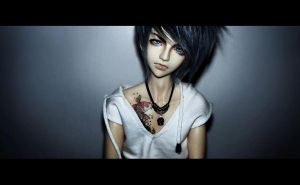 BJD FOR SALE  - Yet Again by Charlieishnesss