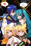 ::Vocaloid Group:: by Damleg