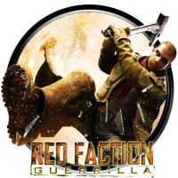 Red Faction Guerrilla by kraytos