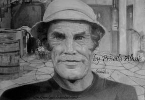 Don Ramon as Seu Madruga by prialanis