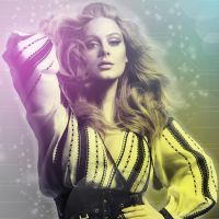 Adele by StayGiant