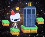 Doctor FEZ by lost-angel-less