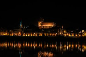 Torun by awlodi