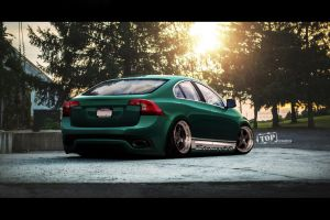 Volvo S60 by TOPvt