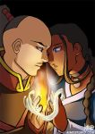 Avatar - Fire and Ice by aimo