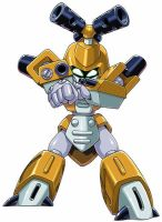 Metabee by Abdi1496