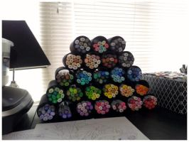 marker rack by pencil-butter