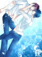 free! - Only you by shari07