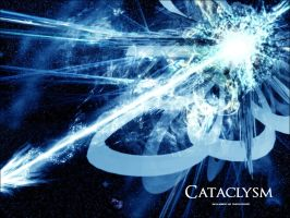 Collab :: Cataclysm by thetwiggman