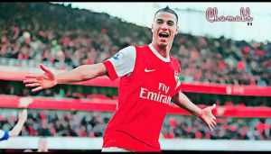Chamakh by ASHOOR