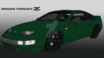 The Fairlady Z by CrimsonJersey