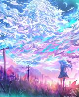 Once Upon a Vivid Dream by Kirer