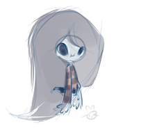 uglycute Marceline by tandemonium