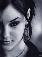 Sasha Grey by IgorLevchuk
