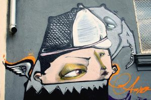 Detail-Board vs Aerosol Jam by Arnou