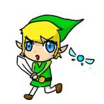 Chibi Link by Nyaniwhal