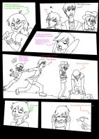 comic p.1 by arger