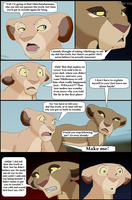 My Pride Sister Page 114 by KoLioness