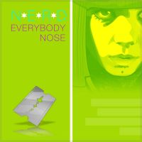 Everybody Nose Cover by 5MILLI