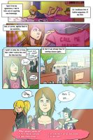 Diary of Superficial Me - Page 6 by ShamanEileen
