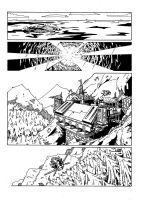 Get a Life 10 - page 1 :inks: by saganich