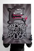 WOOP WOOP by The-Kiwie