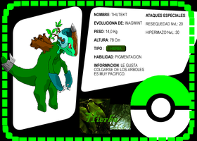 CARD OF GRASS EVOLUTION by phoenixfelix25