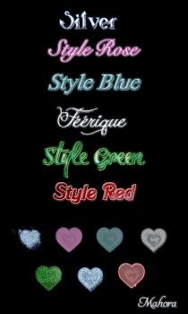 Style 4 by Mahora-Art
