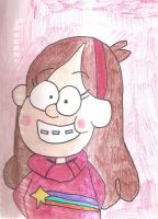 Mabel Pines by SkunkyRainbow270