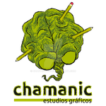 Chamanic Graphic Studios by chavantart