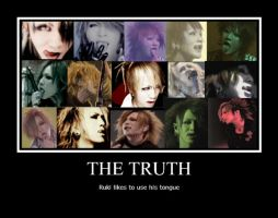 The truth by PanicInParadise