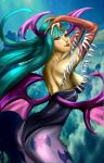Morrigan wake by pepepotey