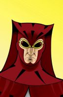 Nite OWL Watchmen Series by Thuddleston