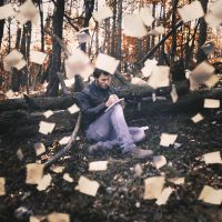 Love letters by FedericoSciuca
