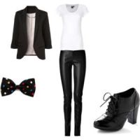 My girl outfit for Harry Styles by Toadettesupahfan18